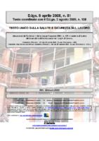 Testo-unico-salute-sicurezza-gennaio-2020